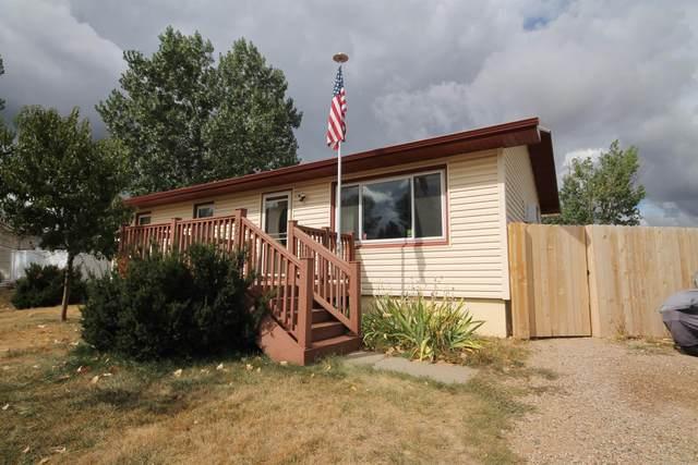 2613 Moose Drive, Sturgis, SD 57785 (MLS #69854) :: Christians Team Real Estate, Inc.