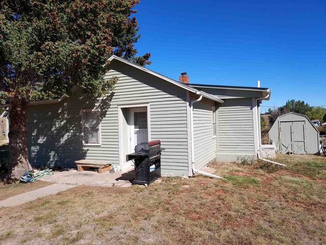 704 Other, Spearfish, SD 57783 (MLS #69865) :: VIP Properties