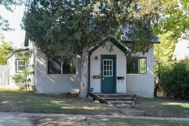 335 N Main Street, Spearfish, SD 57783 (MLS #69868) :: Dupont Real Estate Inc.