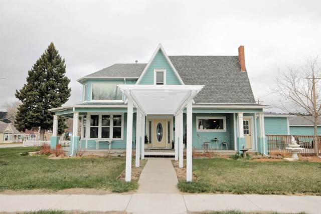 1240 Junction Avenue, Sturgis, SD 57785 (MLS #69897) :: Dupont Real Estate Inc.