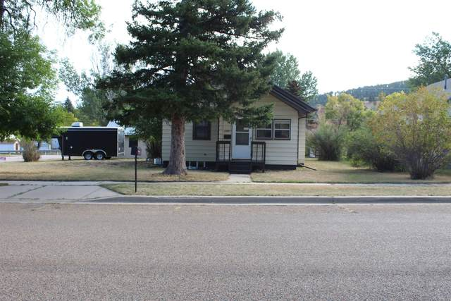 1508 Fulton Street, Sturgis, SD 57785 (MLS #69905) :: VIP Properties