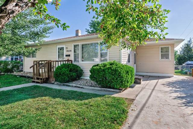 2039 11th Avenue, Belle Fourche, SD 57717 (MLS #69920) :: Dupont Real Estate Inc.
