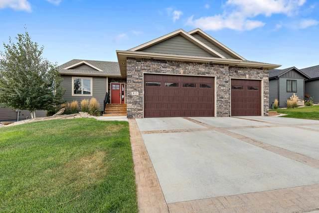 815 Haakon Street, Rapid City, SD 57703 (MLS #69921) :: Dupont Real Estate Inc.