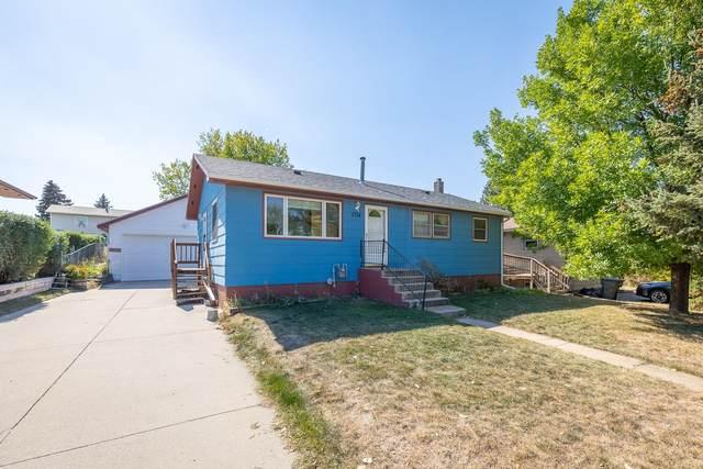 2314 Colorado Drive, Sturgis, SD 57785 (MLS #69925) :: Daneen Jacquot Kulmala & Steve Kulmala
