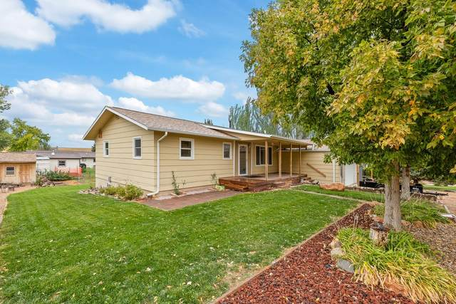 1 Jerry Road, Spearfish, SD 57783 (MLS #69942) :: Christians Team Real Estate, Inc.