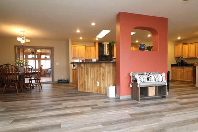 11864 Indian Canyon Road, Edgemont, SD 57735 (MLS #69949) :: VIP Properties