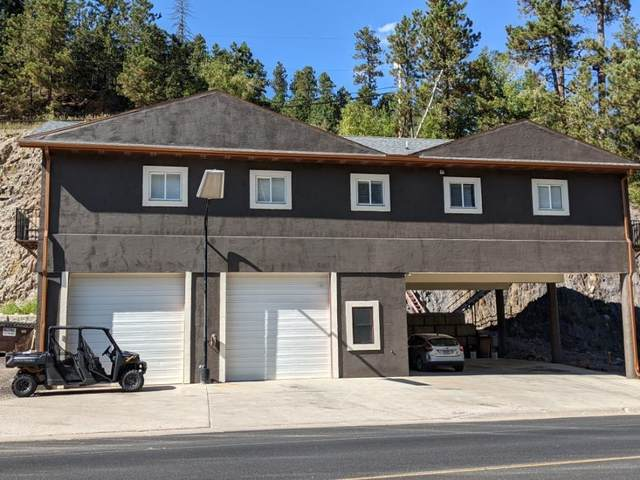 11386 Highway 14A, Lead, SD 69956 (MLS #69980) :: Dupont Real Estate Inc.