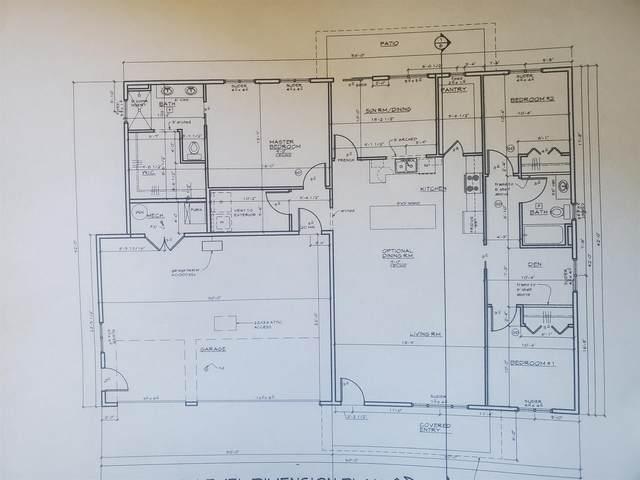 3997 Pintlar Avenue, Spearfish, SD 57783 (MLS #69981) :: Christians Team Real Estate, Inc.