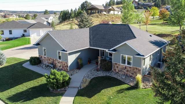 2115 Windmill Drive, Spearfish, SD 57783 (MLS #69992) :: Black Hills SD Realty