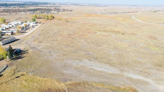 Lot 1 Other, Belle Fourche, SD 57717 (MLS #69993) :: VIP Properties