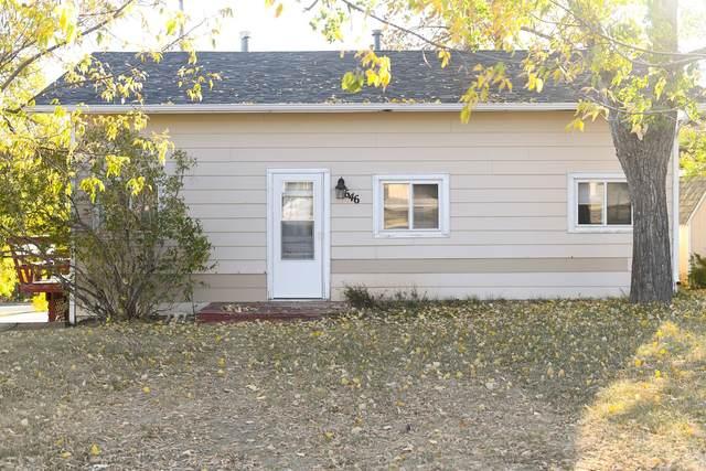 646 Harvard Street, Spearfish, SD 57783 (MLS #70002) :: Christians Team Real Estate, Inc.