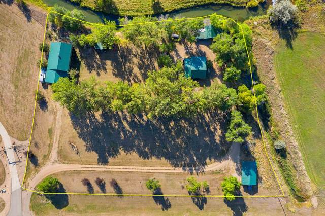 19411 Highway 85, Spearfish, SD 57783 (MLS #70003) :: Christians Team Real Estate, Inc.