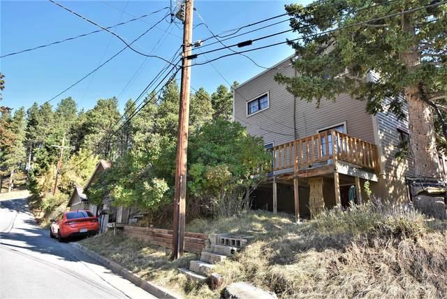 58 Madison St., Deadwood, SD 57732 (MLS #70005) :: VIP Properties