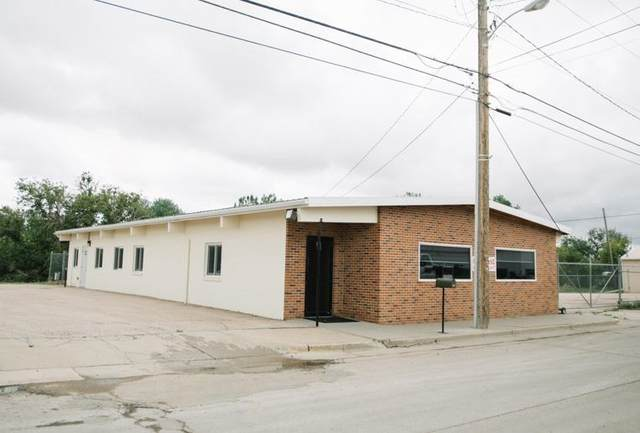 310 Roundup Street, Belle Fourche, SD 57717 (MLS #70014) :: VIP Properties