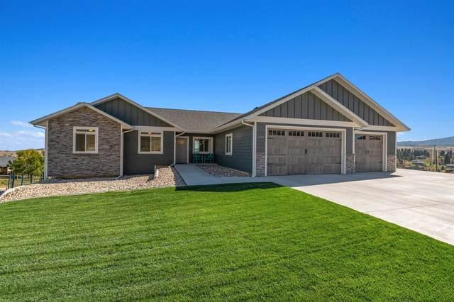 2411 Chokecherry Circle, Spearfish, SD 57783 (MLS #70029) :: Christians Team Real Estate, Inc.