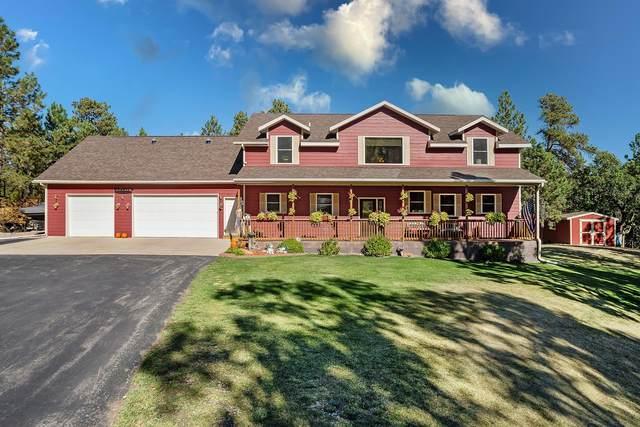 20241 Ponderosa Drive, Whitewood, SD 57793 (MLS #70032) :: Dupont Real Estate Inc.