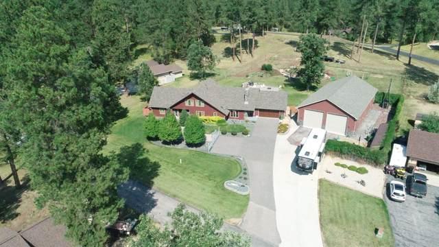 12184 Bluebird Court, Sturgis, SD 57785 (MLS #70034) :: Christians Team Real Estate, Inc.