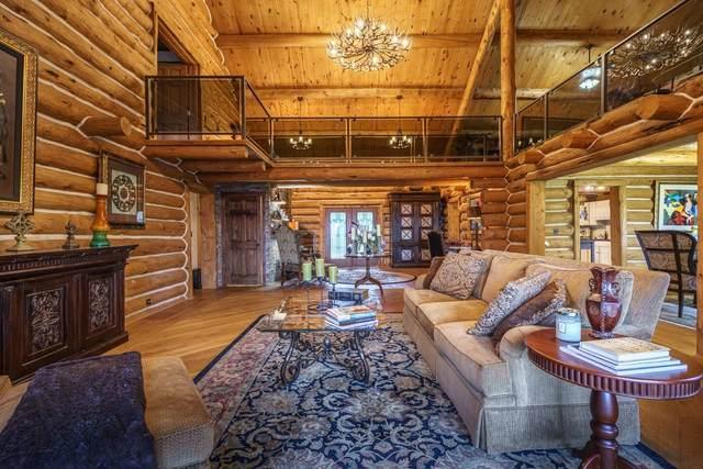 706 Elk Run, Spearfish, SD 57783 (MLS #70043) :: Christians Team Real Estate, Inc.
