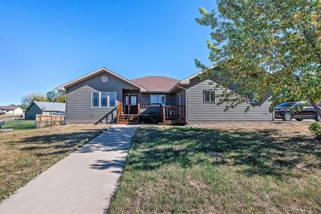 2131 8th Avenue, Belle Fourche, SD 57717 (MLS #70044) :: Christians Team Real Estate, Inc.