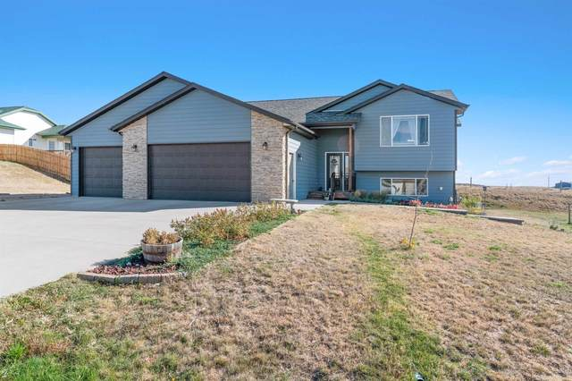 23002 Morninglight Drive, Rapid City, SD 57703 (MLS #70051) :: Christians Team Real Estate, Inc.