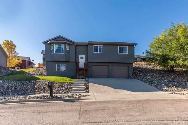 1029 Sagewood Street, Rapid City, SD 57701 (MLS #70052) :: Christians Team Real Estate, Inc.