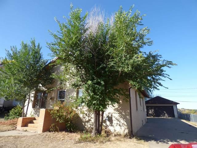 1022 5th Avenue, Belle Fourche, SD 57717 (MLS #70060) :: Christians Team Real Estate, Inc.