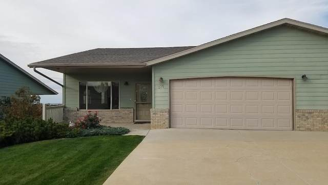 375 Red Rock Circle, Belle Fourche, SD 57717 (MLS #70072) :: VIP Properties