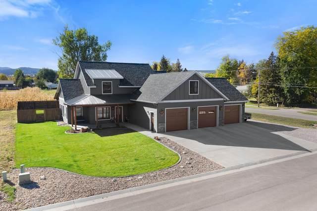 629 Bridgewater Ct., Spearfish, SD 57783 (MLS #70073) :: Christians Team Real Estate, Inc.
