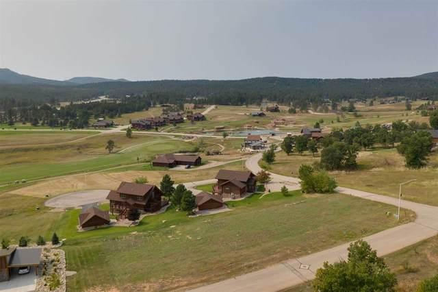 Lot 16 Block 16 Wildberger Road, Sturgis, SD 57785 (MLS #70086) :: Christians Team Real Estate, Inc.