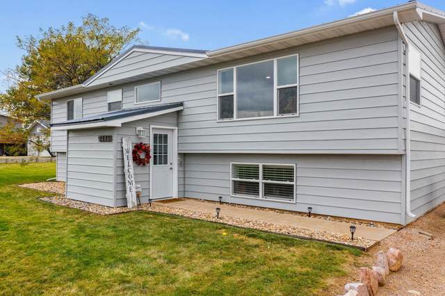 3446 Westview Loop, Spearfish, SD 57783 (MLS #70096) :: Christians Team Real Estate, Inc.