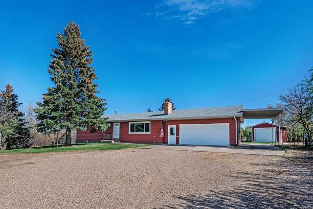 1700 8th Avenue, Belle Fourche, SD 57717 (MLS #70100) :: Christians Team Real Estate, Inc.