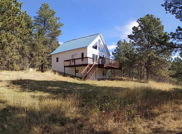 21218 Last Chance Trail, Lead, SD 57754 (MLS #70102) :: Christians Team Real Estate, Inc.