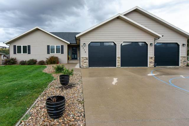 2312 Blue Bell Loop, Spearfish, SD 57783 (MLS #70104) :: Black Hills SD Realty