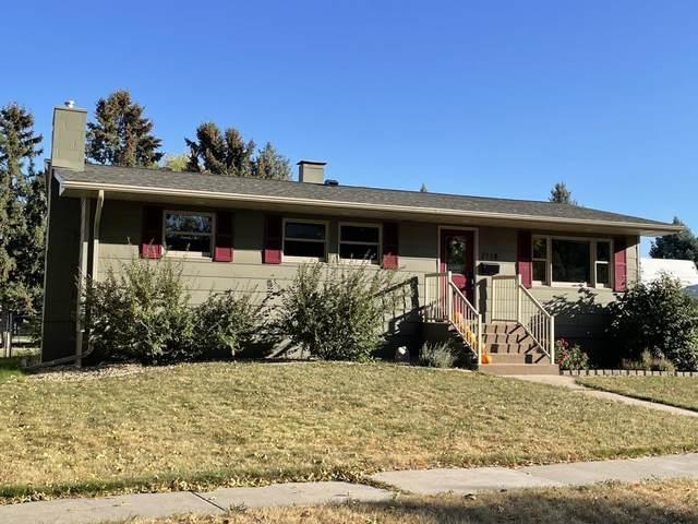 2118 Jane Dr., Rapid City, SD 57702 (MLS #70106) :: Christians Team Real Estate, Inc.