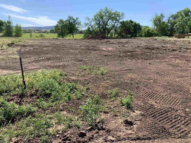 TBD Powder River Ave, Spearfish, SD 57783 (MLS #70108) :: Black Hills SD Realty