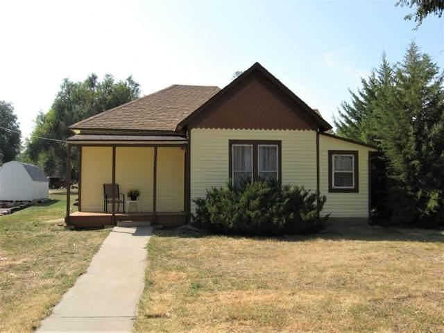 102 S 19th Street, Hot Springs, SD 57747 (MLS #70110) :: VIP Properties