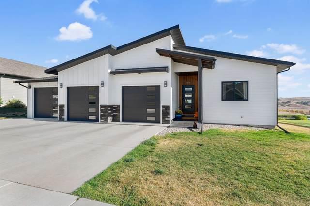 8114 Luke Court, Spearfish, SD 57783 (MLS #70115) :: Black Hills SD Realty