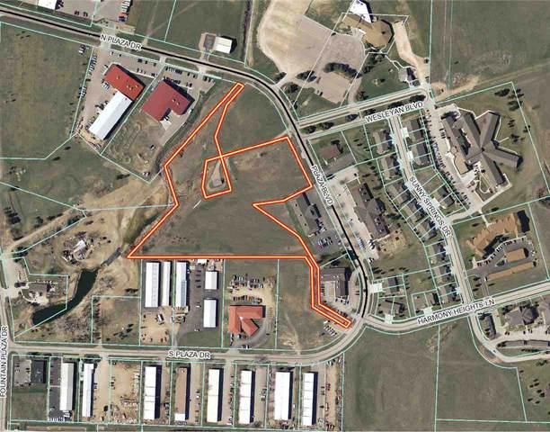 1949 Plaza Boulevard, Rapid City, SD 57702 (MLS #70126) :: Dupont Real Estate Inc.