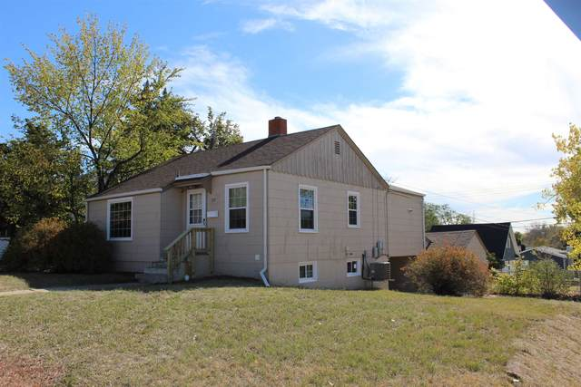 237 Franklin Street, Rapid City, SD 57701 (MLS #70131) :: Dupont Real Estate Inc.