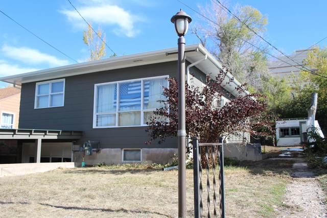 1125 9th Avenue, Belle Fourche, SD 57717 (MLS #70133) :: Christians Team Real Estate, Inc.