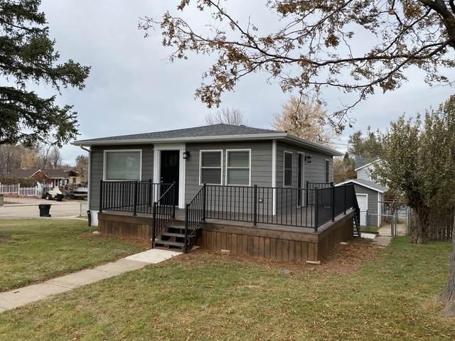 304 E Elgin Street, Spearfish, SD 57783 (MLS #70136) :: Black Hills SD Realty