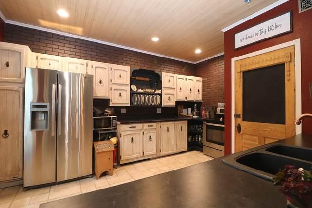 1334 Willard Street, Sturgis, SD 57785 (MLS #70145) :: VIP Properties