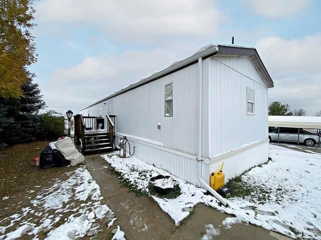 1702 E Highway 44, Rapid City, SD 57703 (MLS #70169) :: Christians Team Real Estate, Inc.