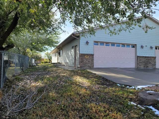 216 E Other, Rapid City, SD 57701 (MLS #70174) :: VIP Properties