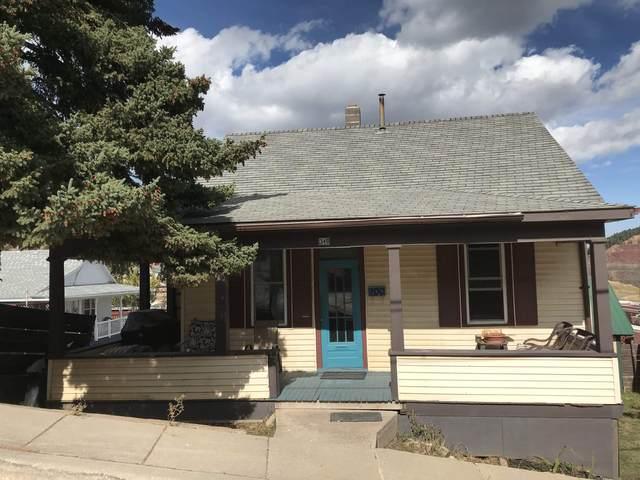 346 W Addie Street, Lead, SD 57754 (MLS #70181) :: Dupont Real Estate Inc.