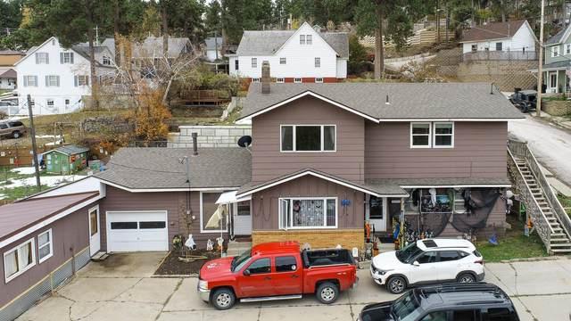 112 Paul Street, Lead, SD 57754 (MLS #70191) :: Dupont Real Estate Inc.