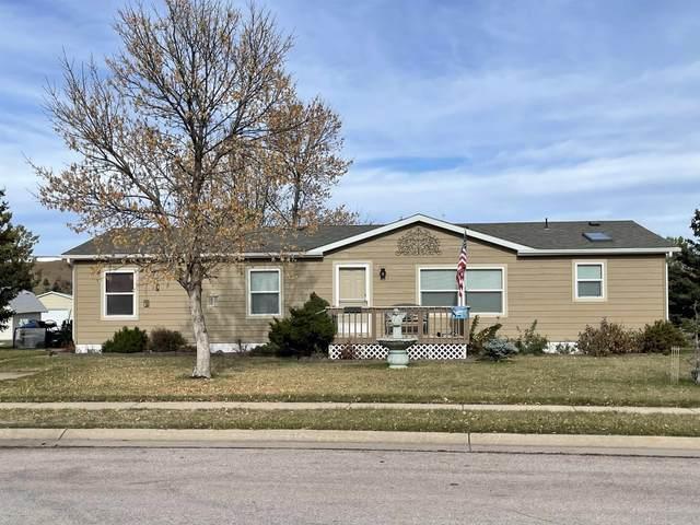 1208 Terry Peak Lane, Spearfish, SD 57783 (MLS #70194) :: Dupont Real Estate Inc.