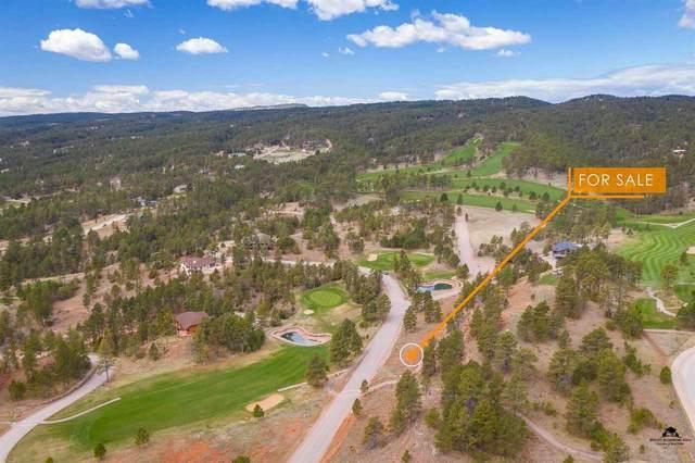 421 Meadowlark Drive, Hot Springs, SD 57747 (MLS #47629) :: Daneen Jacquot Kulmala & Steve Kulmala