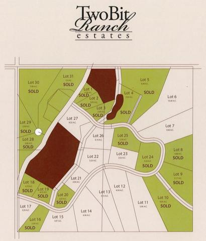 Lot 6 Two Bit Road, Sturgis, SD 57785 (MLS #47646) :: Dupont Real Estate Inc.