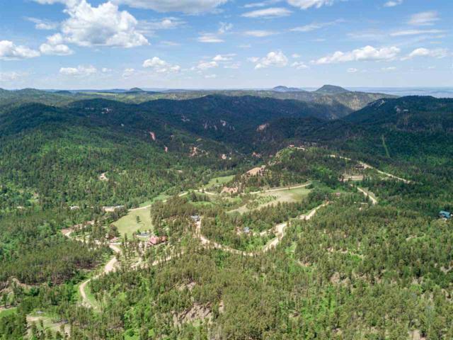 Lot 59 Morning Star Road, Lead, SD 57754 (MLS #55068) :: Black Hills SD Realty